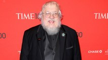 Is George R.R. Martin Finished With The Last Two Books In 'A Song Of Ice And Fire'?