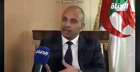 Bernaoui : « La coupe du Monde est plus facile à organiser que la coupe d'Algérie »