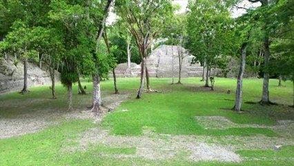 Travel Track On Sirk TV: SAN IGNACIO RESORT HOTEL [San Ignacio, Belize] - Part IV