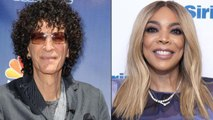 Wendy Williams Admits Her 'Heart Was So Broken' After Howard Stern's Scathing Rant