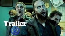 The Dead Don't Die Red Band Trailer #1 (2019) Adam Driver, Alyssa Maria App Horror Movie HD