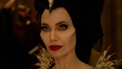 Maleficent: Mistress of Evil Official Teaser Trailer (4K Ultra HD) Angelina Jolie Disney Movie HD