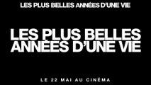 LES PLUS BELLES ANNÉES D'UNE VIE Film - ANOUK AIMÉE - JEAN-LOUIS TRINTIGNANT