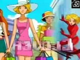 Totally Spies Undercover S03E12 escape from woohp island