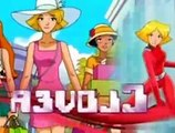 Totally Spies Undercover S03E22 power yoga much