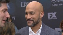 'Lion King' 2019: Why Keegan-Michael Key Is Glad He Doesn't Play 'Meth Head' Hyena Ed (Exclusive)