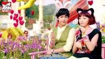 mv secret love - Goo Hara (KARA) fix 3 - video dailymotion