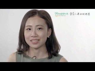 余童江炜镧:你们用来考四六级的英语,是我遇见更好自己的法宝