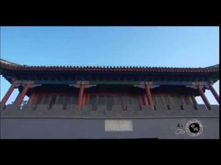 康熙拒绝重修长城:抵挡敌人的不是长城,历史的血泪教训不能忘(发现中国导视)