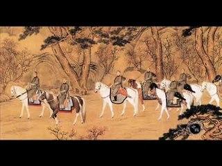 三藩之乱时,康熙感叹八期兵力太弱,在紫禁城500里外建一行宫(发现中国导视)