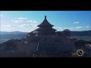 河北边境一座行宫,被称为第二皇宫,浓缩清朝200年缩影(发现中国导视)