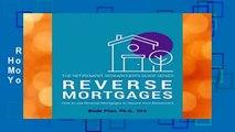 Any Format For Kindle  Reverse Mortgages: How to use Reverse Mortgages to Secure Your