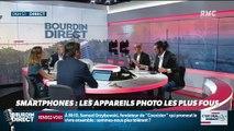 La chronique d'Anthony Morel : Smartphones, les appareils photo les plus fous - 15/05