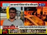 Congress Priyanka Gandhi to hold Road Show in Varanasi, Lok Sabha Elections 2019 प्रियंका गांधी