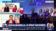 L'édito de Christophe Barbier: Loiseau/Bardella, le débat sur BFMTV