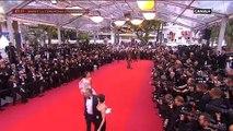 Cannes : Le fou rire de Laurent Weil et Laurie  Cholewa en direct hier sur Canal en confondant Selena Gomez avec... une actrice asiatique !