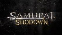 Samurai Shodown - Bande-annonce vue d'ensemble