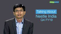 Ideas for Profit   Nestle: Steady domestic showing in Q1 CY19  with continued focus on new launches