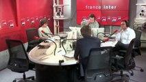 """[Échange] Pour Nicolas Dupont-Aignan, tête de liste """"Debout la France"""" aux européennes, """"il est inacceptable que des candidats soient exclus"""" du débat : l'équipe de la matinale de France Inter lui répond"""
