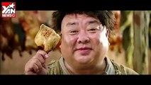 """[Video News] Châu Tinh Trì cải biên cho Đường Tăng có tình yêu trong """"Tây Du"""""""