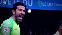 Le top 5 arrêts de Gianluigi Buffon