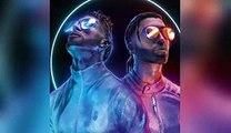PNL - Deux Frères (Album Deux Frères)