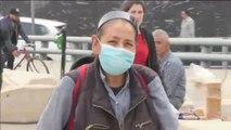Ciudad de México declara un plan de contingencia por los altos niveles de contaminación