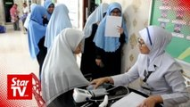50 tahfiz students down with food poisoning