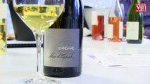 Guide Vert 2020: Coup de cœur pour un vin blanc vif du Languedoc