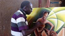 Menya Bushayija Pascal, nyir'ibihangano bimanitse mu nzu z'abanyacyubahiro