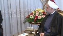 Irán abandona compromisos nucleares tras las advertencias de Rohani