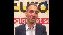 Elections européennes: L'Europe et les jeunes selon Raphaël Glucksmann, tête de liste Envie d'Europe