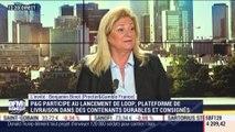 """P&G participe au lancement de """"Loop"""" - 15/05"""