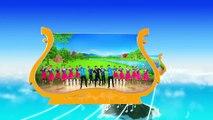 Totale louange | Danse Latine « Louez l'accomplissement de l'œuvre de Dieu »