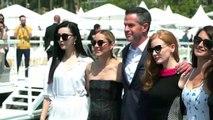 Sebastian Stan and Edgar Ramirez join Jessica Chastain's spy thriller