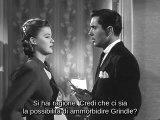 La fiera delle illusioni - 2/2 [Nightmare Alley] (1947 drama film noir Eng Sub Ita) Tyrone Power Joan Blondell