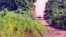 Rallye de Gagnoa | Le succès de Gary Chaynes