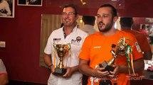 Rallye SSV | Gary Chaynes triomphe à Dabou
