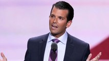 Donald Trump Jr. to testify before Senate Intelligence Committee