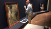 Exposition Rockwell: les tableaux sont arrivés au Mémorial