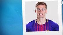 OFFICIEL : Antoine Griezmann file au FC Barcelone !
