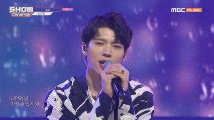 Show Champion EP.316 Nam Woo Hyun - Rain