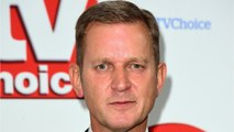 Jeremy Kyle Show Cancelled After Guest's Death