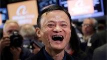 Alibaba Beats Estimates
