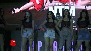 Final Party Miss POPULAR 2019 - Next Top Model - Part 1