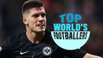 Luka Jović is the Serbian striker you need to know about
