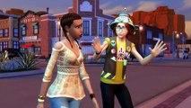 Les Sims 4 : StrangerVille : trailer d'annonce officiel
