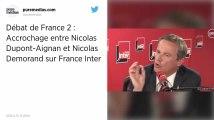 Européennes. Hamon, Lagarde et Dupont-Aignan refusent de participer au débat de France 2