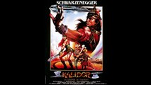 Touch it-Red Sonja-Kalidor-Ennio Morricone