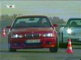 Audi RS4 vs. BMW M3 vs. Porsche Boxter